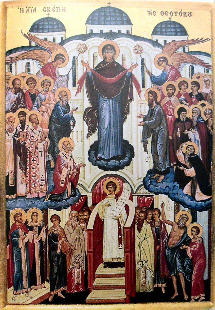 Παναγία Αγία Σκέπη 04